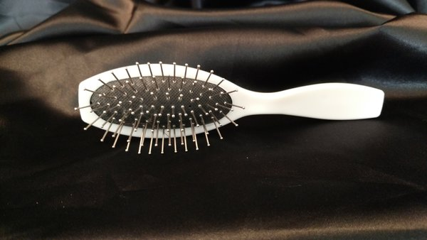 Stainless Steel Wig Brush